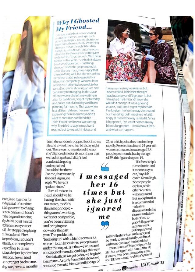 KS - As Seen In Look Magazine