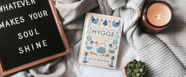 KS Hygge Challenge