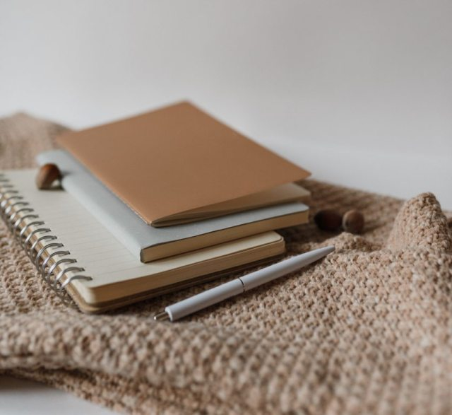 Practice Mindfulness with a Gratitude Journal