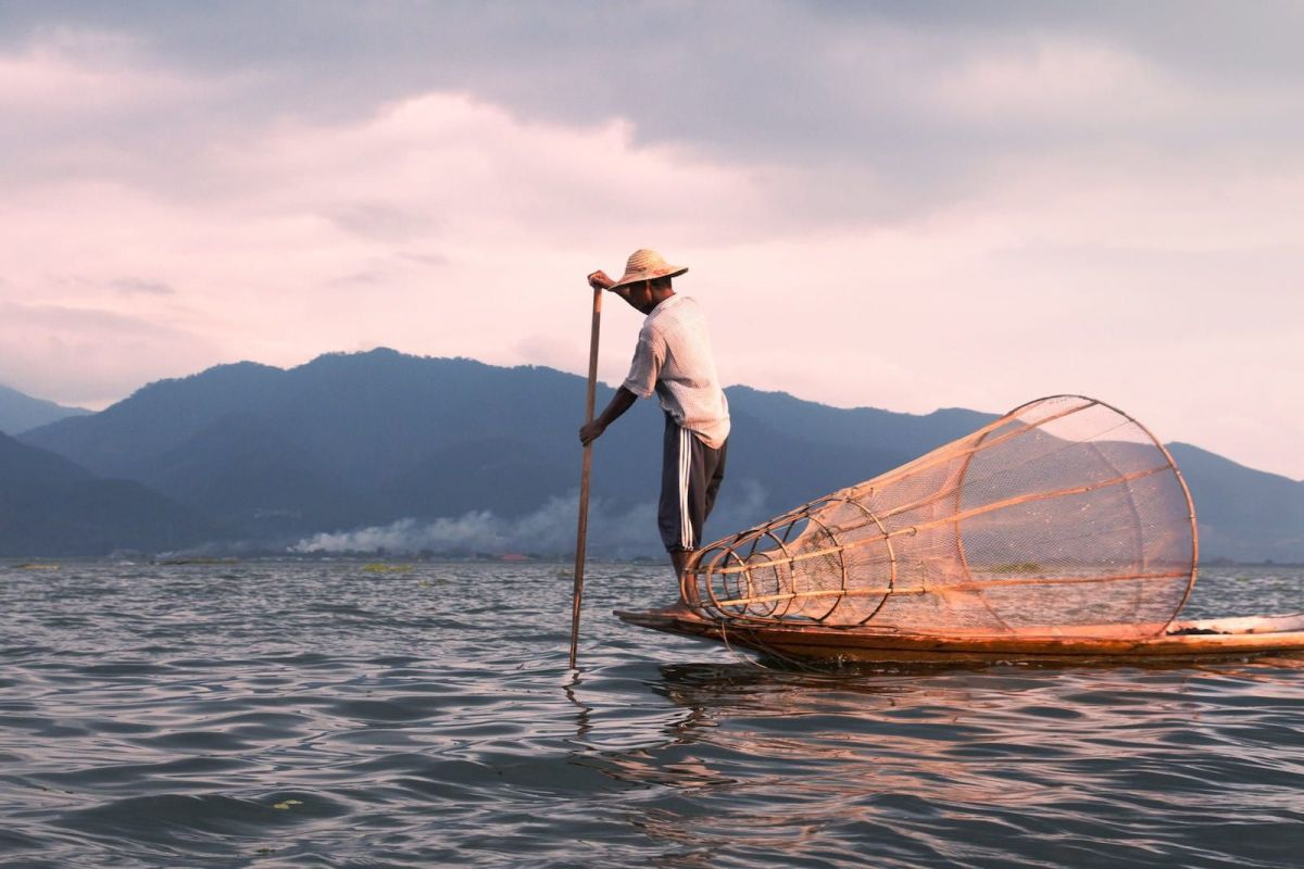 The Story of the Mexican Fisherman