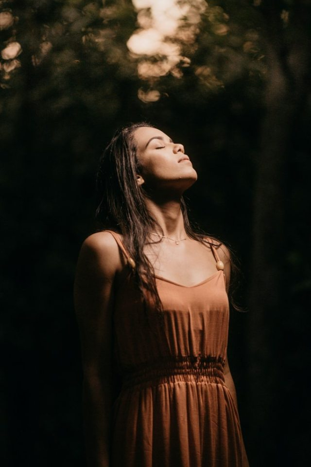 5 Ways to Connect with Yourself