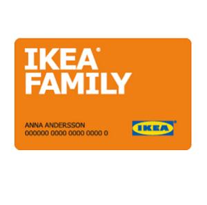IKEAイケアのカードで支払いできる?使えるクレカの種類や他の支払い方法!