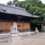 思い出の神社は、どこだ? - 後編 -