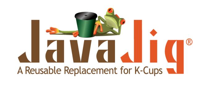 JavaJig Logo