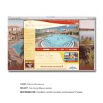 Vista Cay Holidays website
