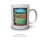 JavaJig Coffee Mug