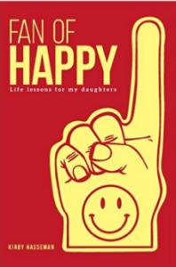 fan of happy book