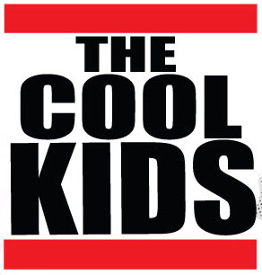 Be A Part of the Cool Kids Club