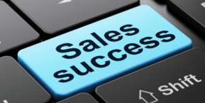 Not One Way To Sales Success