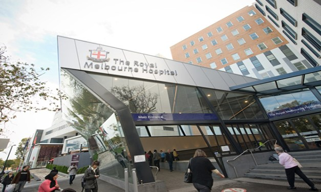 Incident: Malware attacks Melbourne Health systems   iTnews