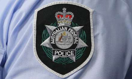 Incident: Australian Federal Police accidentally gave victim's details to alleged attacker | The Guardian