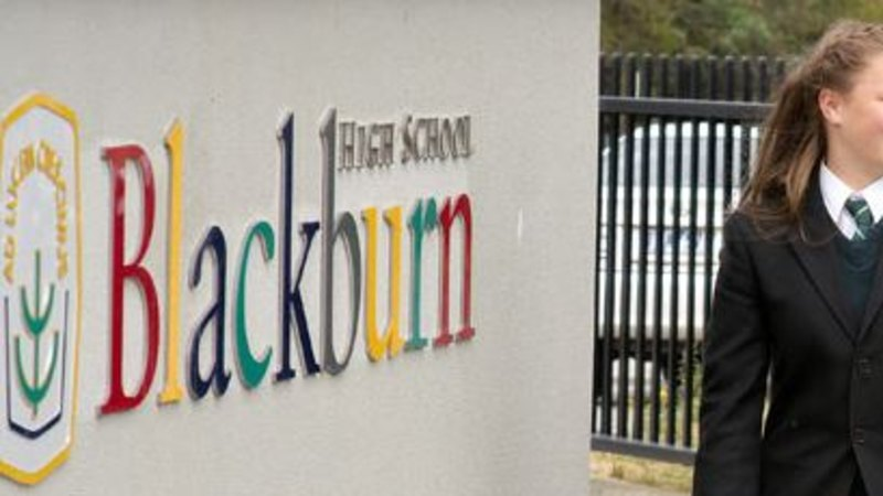 Incident: Blackburn High School families' details illegally downloaded in targeted attack | The Age
