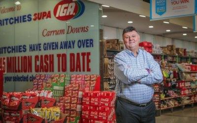 Incident: Details of 6000 supermarket customers at risk after hack | SMH