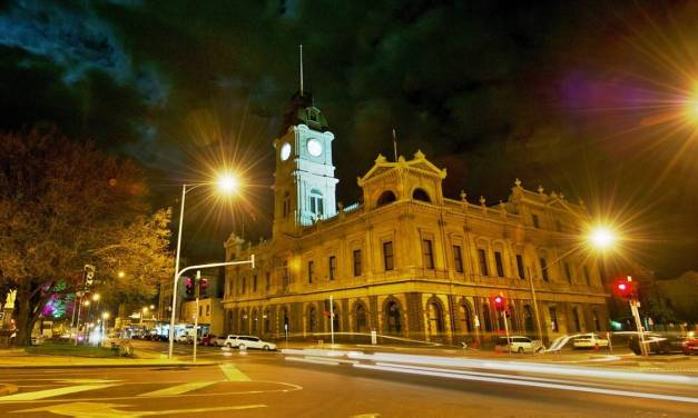 Incident: City of Ballarat privacy nightmare: resident details posted online   The Courier