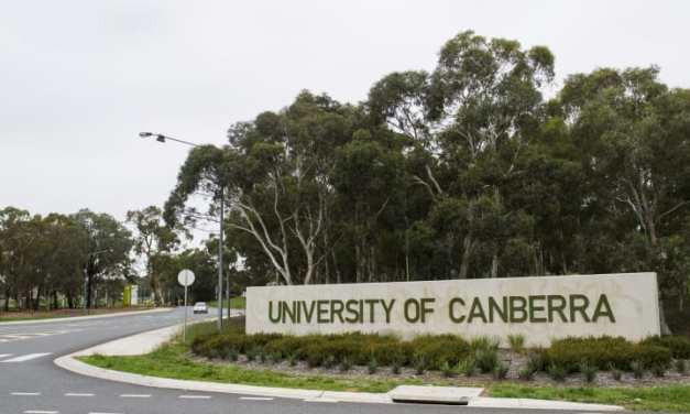 Incident: University of Canberra accidentally sends 24 staff details of every employee | The Canberra Times