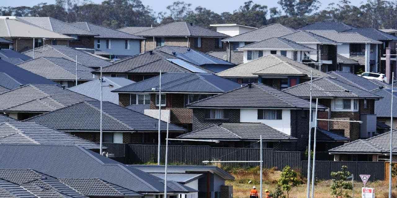 Landmark White home loan details of 100,000 customers hacked in major data breach | Brisbane Times