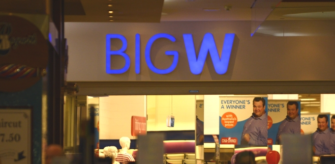 Incident: Big W customer data leaked due to printer repair mishap | SmartCompany