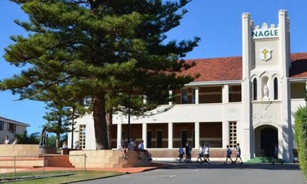 Incident: Geraldton's Nagle Catholic College swept up in cyber attack targeting parent banking details   The West Australian