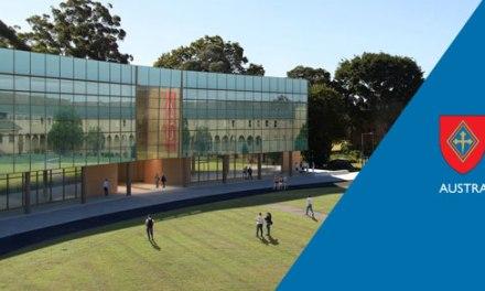 Incident: Australian Catholic University staff details stolen in fresh data breach   SMH
