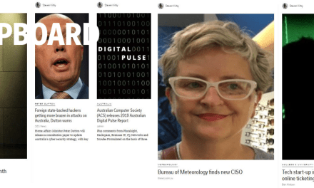More Oz and NZ Security News – Flipboard Magazine
