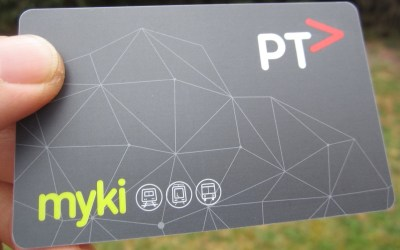 Incident: 'Shocking' myki privacy breach for millions of users in data release | ABC News (Australia)