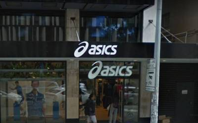 NZ Incident: Auckland Asics store screens hacked to show pornography | Stuff.co.nz