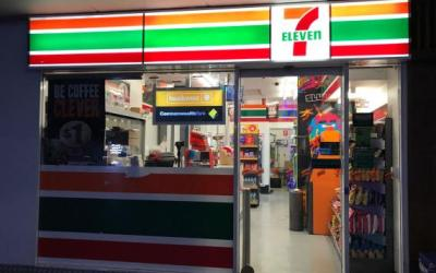 Incident: 7-Eleven fuel app data breach exposes users' personal details | The Guardian