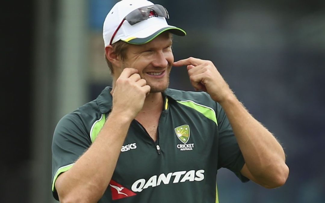 Incident: 'Lesson learnt': Shane Watson caught in embarrassing X-rated photo hack | Yahoo Sports