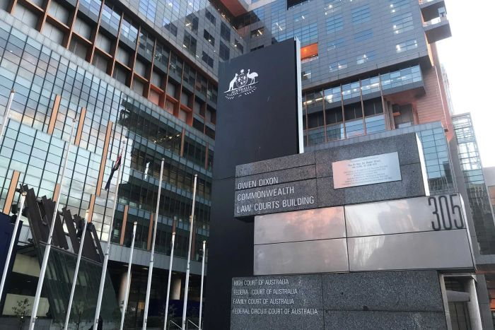 Incident: Federal court data breach sees names of protection visa applicants made public | ABC News (Australia)