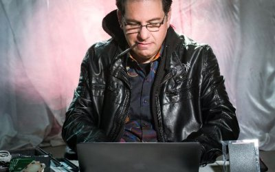 """Quote: Kevin Mitnick Companies spend millions of dollars on firewalls, encryption and secure access devices, and it's money wasted, because none of these measures address the weakest link in the security chain."""""""
