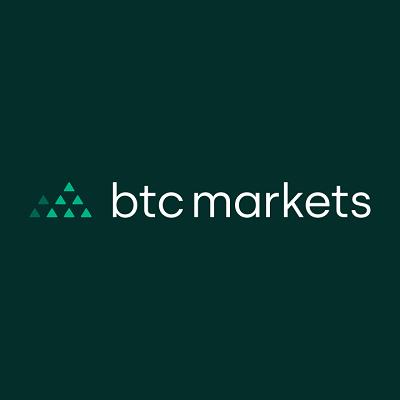 btc markets australia