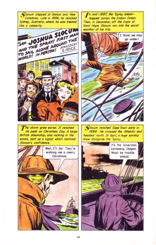 1961 - The Lone Voyager page 6