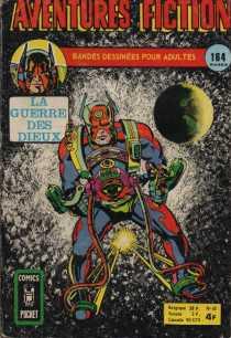 1975 - Aventures Fiction 2 #45