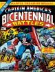 1976 - Captain Americas Bicentennial Battles