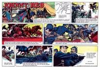 1957 November 17 Johnny Reb