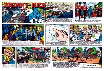 1957 December 29 Johnny Reb