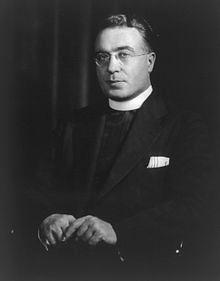 Father Coughlin