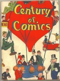 CenturyOfComics