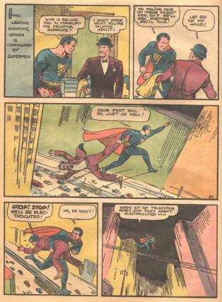 supermanpage