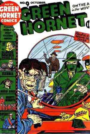 GreenHornet9-cover