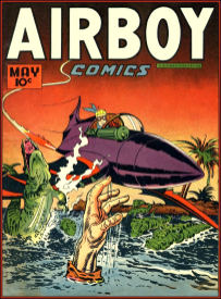 9 - Airboy cover