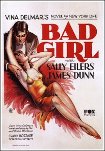 10 - bad girl