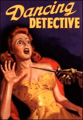 10 - dancing detective