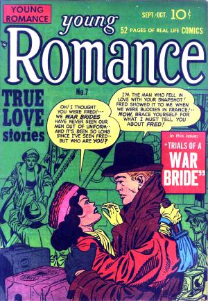 11 - war bride