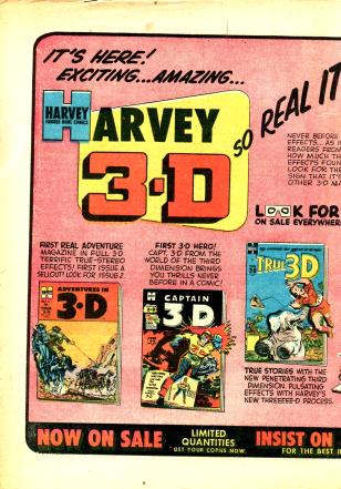 12 Harvey 3-D 1