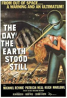 13 Day Earth poster