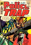 13 Police Trap cover
