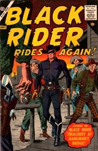 15 - Black Rider
