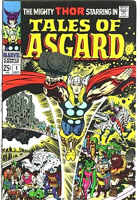 18 - Asgard