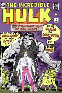 18 - Hulk